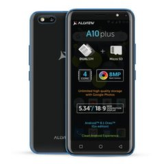 Mobiiltelefon Allview A10 Plus, Dual SIM 1/8 GB, Hall