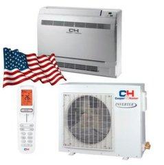 Kliimaseade/soojuspump õhk-õhk Cooper & Hunter Consol Inverter CH-S12FVX (-25 ° C) hind ja info | Konditsioneerid, soojuspumbad | kaup24.ee