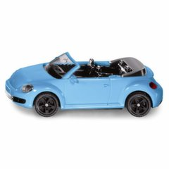 Mudelauto VW The Beetle Convertible Siku, S1505
