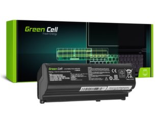 Green Cell Laptop Battery A42N1403 for Asus ROG G751 G751J G751JL G751JM G751JT G751JY
