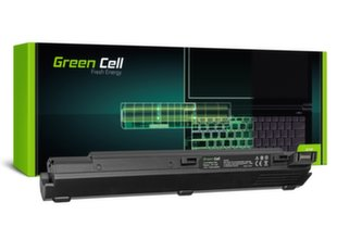 Green Cell Laptop Battery BTY-S27 for MSI MegaBook S310 Averatec 2100