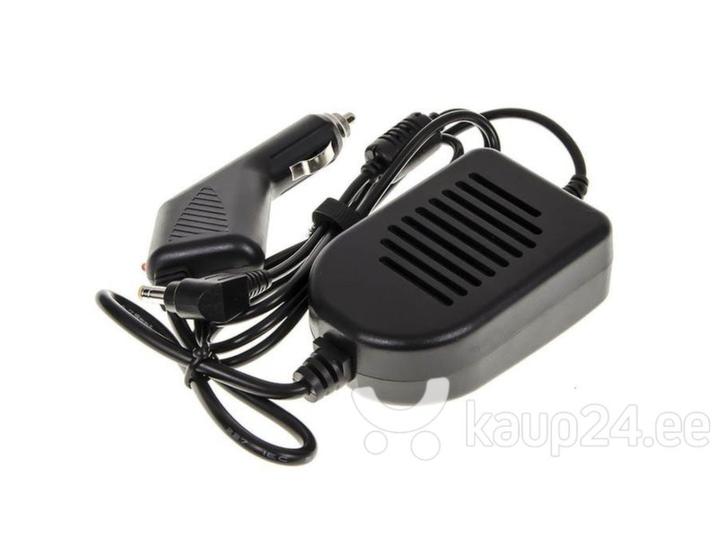 Green Cell In-Car AC Adapter for Toshiba Satellite A200 L350 A300 A500 A505 A350D A660 L350 L300D 19V 4.74A