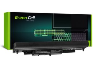 Green Cell ® Laptop Battery HS04 807957-001 for HP 14 15 17, HP 240 245 250 255 G4 G5