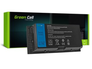 Green Cell Laptop Battery for Dell Precision M4600 M4700 M4800 M6600 M6700 M6800