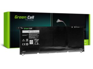 Green Cell Laptop Battery for Dell XPS 13 9343 9350 hind ja info | Sülearvuti akud | kaup24.ee