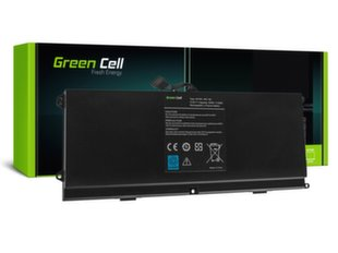 Green Cell Laptop Battery for Dell XPS 15z L511z