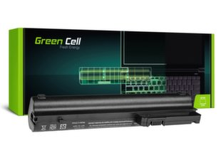 Green Cell Laptop Battery for HP Compaq 2400