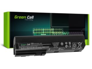 Green Cell Laptop Battery for HP EliteBook 2560p 2570p