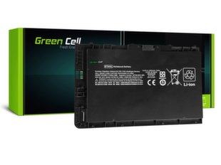 Green Cell Laptop Battery for HP EliteBook Folio 9470m 9480m