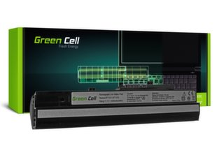 Green Cell Laptop Battery for MSI Wind U100 MOUSE COMPUTER LuvBook U100 PROLINE U100 Roverbook Neo U100