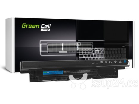 Green Cell Pro Laptop Battery for Dell Inspiron 14 3000 15 3000 3521 3537 15R 5521 5537 17 5749
