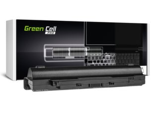 Green Cell Pro Laptop Battery for Dell Inspiron 15 N5010 15R N5010 N5010 N5110 14R N5110 3550 Vostro 3550 7800mAh