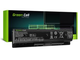Green Cell ® Laptop battery PI06 for HP Pavilion 14 15 17 Envy 15 17 цена и информация | Ноутбуки, аксессуары | kaup24.ee