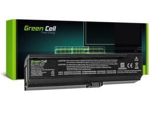 Sülearvuti aku Green Cell Laptop Battery for Acer Extensa 2400 TravelMate 2400 4310 Aspire 3200 3600 3680 5030 5500