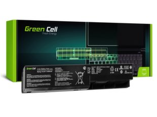 Sülearvuti aku Green Cell Laptop Battery for Asus X301 X301A X401 X401A X401U X401A1 X501 X501A X501A1 X501U