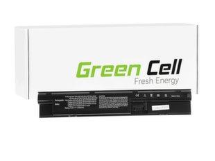 Sülearvuti aku Green Cell Laptop Battery for HP ProBook 440 445 450 470 G0 G1 470 G2