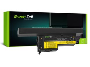 Sülearvuti aku Green Cell Laptop Battery for IBM Lenovo ThinkPad X60 X60s X61