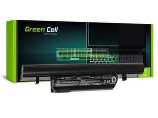 Sülearvuti aku Green Cell Laptop Battery for Toshiba Satellite Pro R850, Tecra R850 R950
