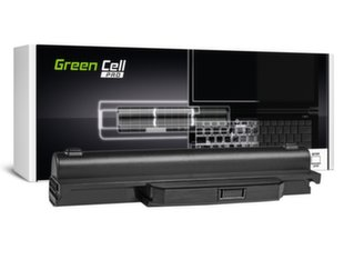 Green Cell PRO Laptop Battery A32-K53 for Asus K53 K53E K53S K53SV X53 X53S X53U X54 X54C X54H 7800mAh