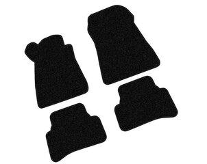 Matid Comfort MERCEDES BENZ CLK klass W208 98-02 14, Standartne kate hind ja info | Tekstiilmatid | kaup24.ee