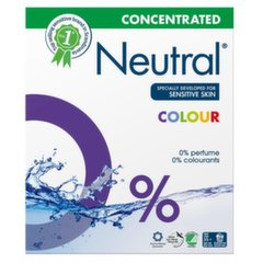 NEUTRAL pesupulber Color Wash, 28W, 1.3kg