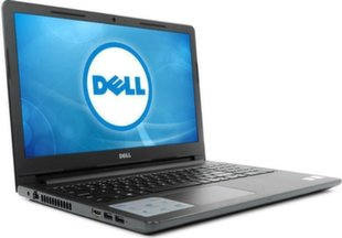 Dell Inspiron 3567 (I3567-3276) 24 GB RAM/ 128 GB SSD/ Win10H