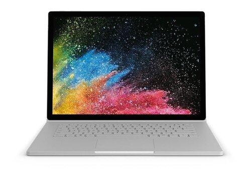 Microsoft Surface Book 2 (HMX-00014) hind ja info | Sülearvutid | kaup24.ee