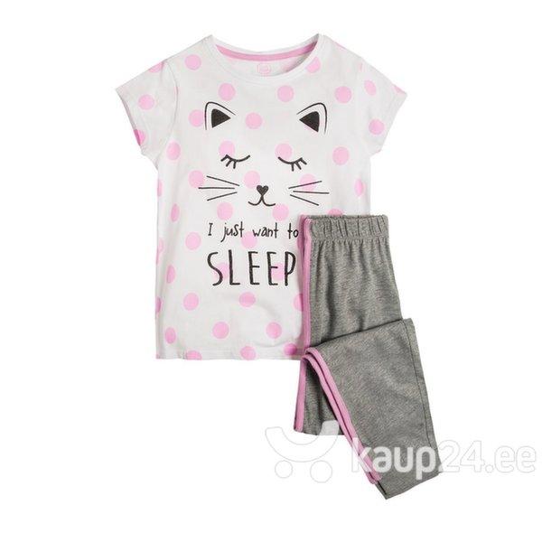 Tüdrukute pidžaama Cool Club, CUG1824140-00