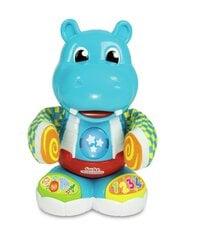 Interaktiivne Jõehobu Clementoni Baby LT, LV, EE hind ja info | Imikute mänguasjad | kaup24.ee