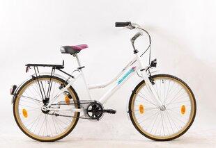 Tüdrukute jalgratas Leader Voyager 24