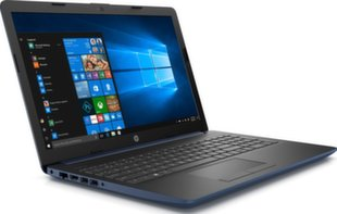 HP 15-da1006nw (6AT44EA) 4 GB RAM/ 256 GB M.2 PCIe/ 256 GB SSD/ Win10H