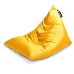 Kott-tool BeanBags Sphynx, kollane hind ja info | Kott-toolid, tumbad, järid | kaup24.ee