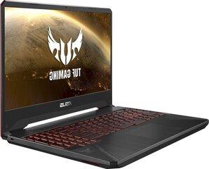 Asus TUF Gaming FX505 (FX505GD-BQ111) 16 GB RAM/ 256 GB M.2 PCIe/ 512 GB SSD/