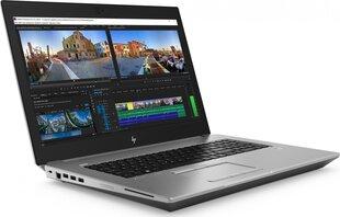 HP ZBook 17 G5 (4QH26EA)