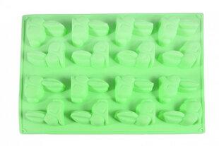 Jäävorm 16 Fissman Hares 29x22.5x1.7 cm