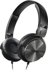 Kõrvaklapid Philips SHL3160BK