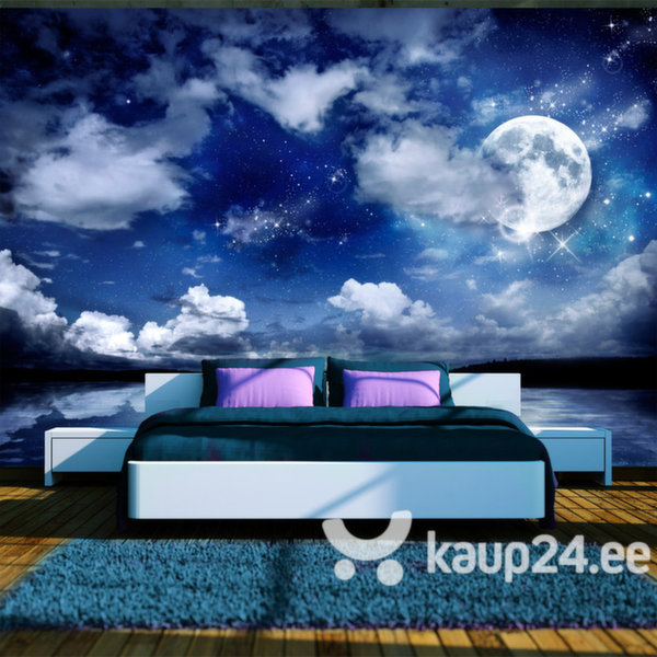 Fototapeet - Magic night