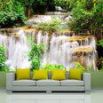 Fototapeet - Thai waterfall hind ja info | Fototapeedid | kaup24.ee
