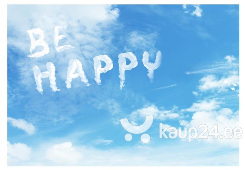 Fototapeet - Be happy