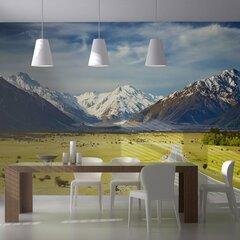 Fototapeet - Southern Alps, New Zealand