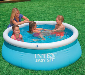 Бассейн Intex Easy set pool (183 x 51 см)