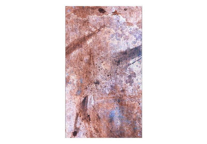 Fototapeet - The beauty of the rocks hind
