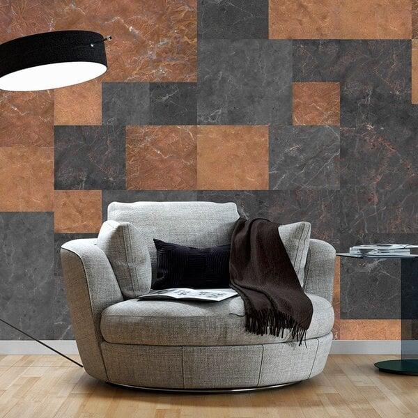 Fototapeet - Marble Mosaic