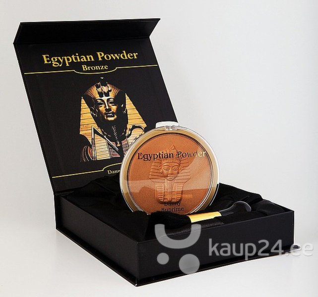 Pruunistav puuder Egyptian Powder Danny Suprime