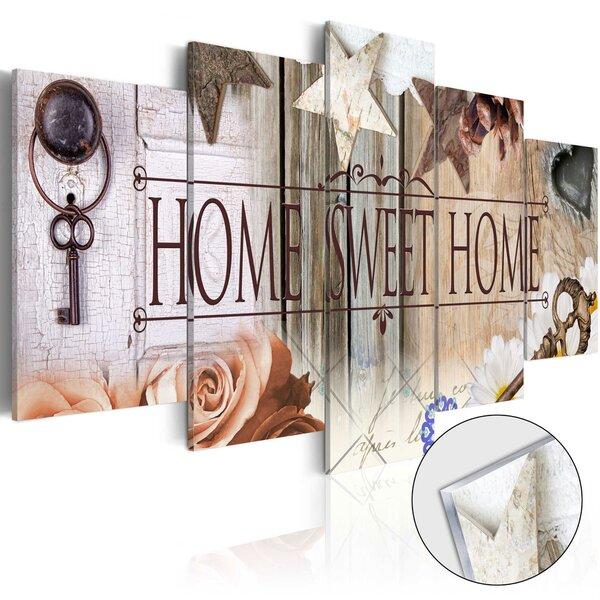 Akrüülprintimine - The Right Key for The Right Door [Glass]