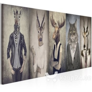 Maal - Animal Masks