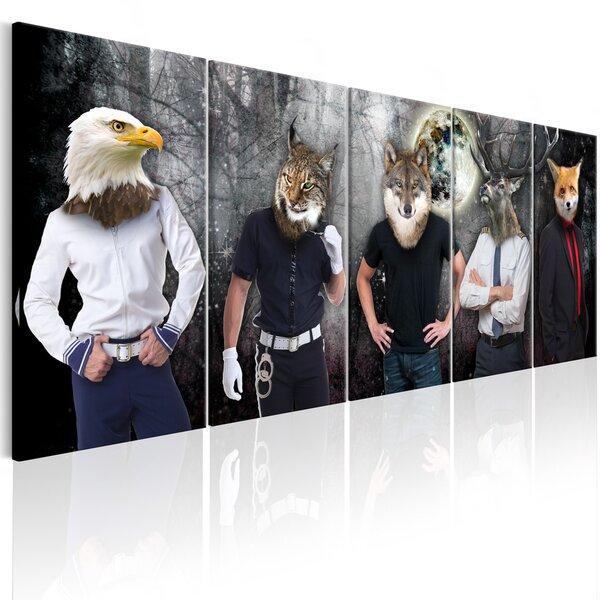 Maal - Animal Faces