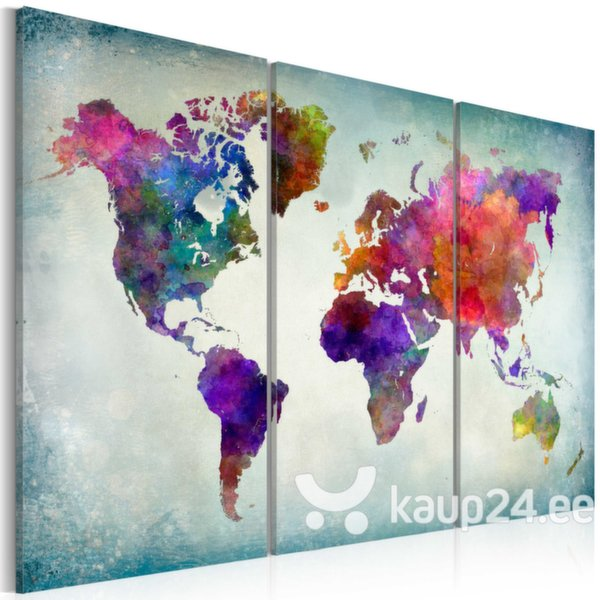Maal - World in Colors