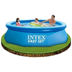 Täispuhutav bassein Intex Easy Set Pool 305 x 76 cm