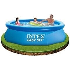 Täispuhutav bassein Intex Easy Set Pool, 305 x 76 cm